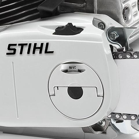 Motosierra Sthil MS 180 C-BE
