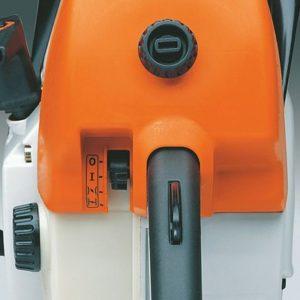 Motosierra Sthil MS 210