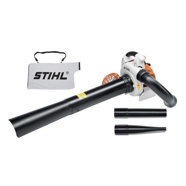 Soplador Aspirador Triturador Stihl SH 86 C-ED