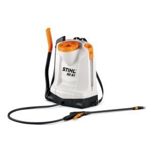 Pulverizador Stihl SG 51 - Pulverizador de mochila para uso ocasional y profesional - La Quinta