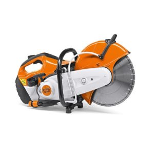 Tronzadora Stihl TS 420 -Tronzadora solida y robusta con un innovador sistema de filtro de aire tipo ciclón - La Quinta