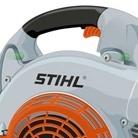 Sistema antivibración STIHL