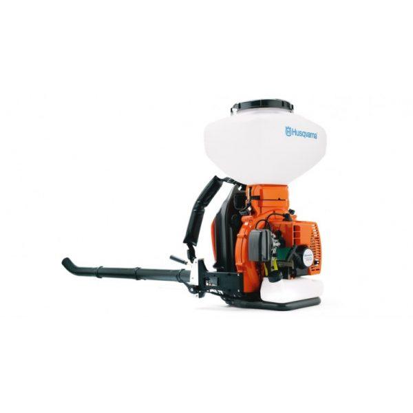 Fumigadora Husqvarna 362D28 - Fumigadora con potente y amplio radio de descarga - La Quinta
