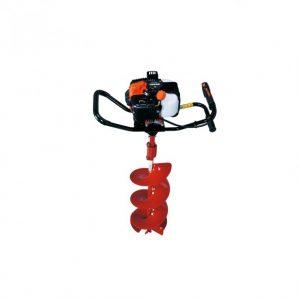 Hoyadora Echo EA 410 - Poderosa hoyadora para cualquier tipo de suelo - La Quinta