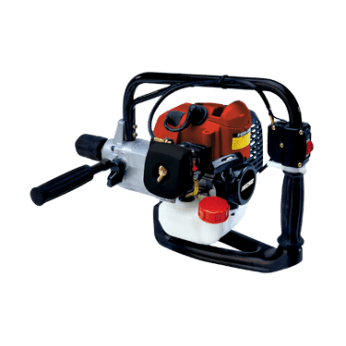 Taladro Echo EDR 210 - Taladro motorizado para trabajos pesados de 21cc - La Quinta