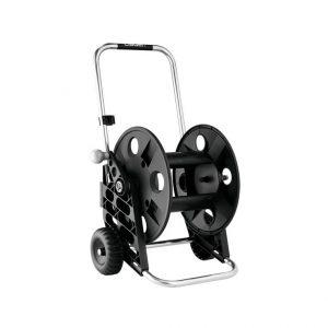 Carro para manguera Claber Genius 60 - Carro para mangueras practico, ideal para la mayoria de los jardines - La Quinta