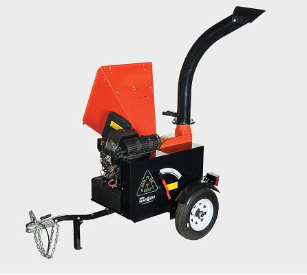 Chipeadora Bear Cat CH-5653