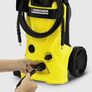 Hidrolavadora eléctrica Karcher K5