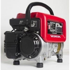 Generador Honda EG1000 - Potente generador de 1kVA de 4 tiempos con tecnología OHV. Muy buen ahorro de combustible - La Quinta