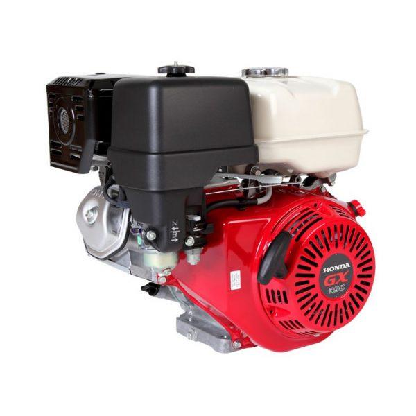 Motor Estacionario Honda GX 390 H1 QX