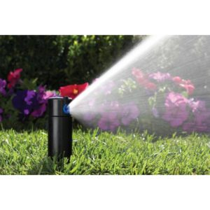 Aspersor Hunter PGP - Fiable, Inigualable, y Durable, el mejor aspersor sin duda gracias a su distribucion homegenea del agua - La Quinta