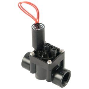 """Válvula PGV-101 GB Hunter - Válvula de 1"""" de calidad profesional con control de caudal - La Quinta"""
