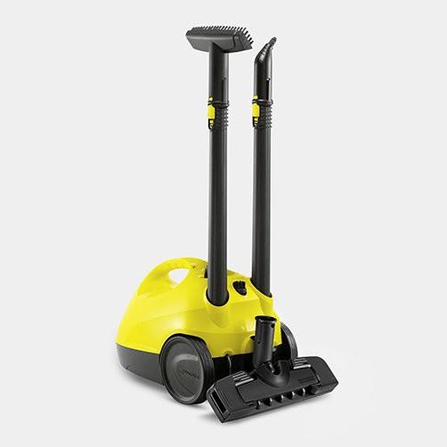 Limpiadora Vapor Karcher SC2