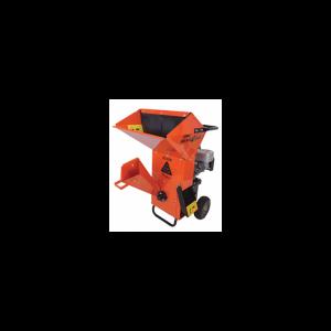 Trituradora Echo Bear Cat SC-3206 - Fuerte triturador con un motor B&S de 206 CC- La Quinta