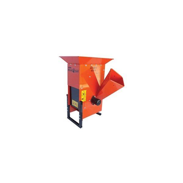 Chipeadora-Trituradora Echo Bear Cat SC-5540 - Robusta trituradora-chipeadora de alta calidad - La Quinta