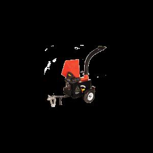 Chipeadora Echo Bear Cat CH-5653 - Potente chipeadora muy facil de usar, equipada con motor Robin Subaru de 653cc - La Quinta