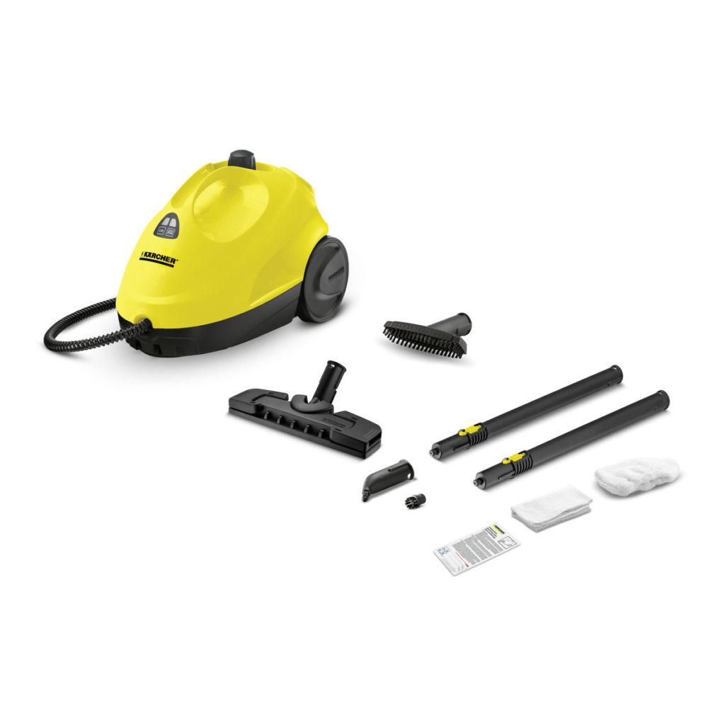 Limpiadora De Vapor Karcher SC 2 - La Quinta