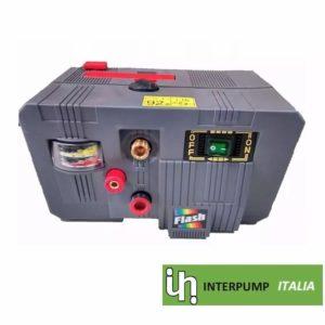 Hidrolavadora Electrica | Interpump Italia X220S - Hidrolavadora Electrica | Interpump Italia X220S - La Quinta