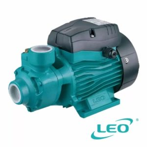 Electrobomba Periferica | Leo APm75 - Electrobomba periférica con una potencia de 1 HP - La Quinta