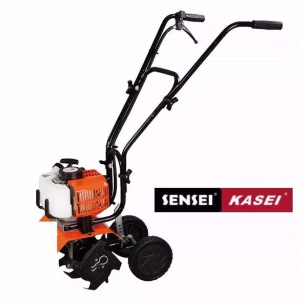 Motocultivador Sensei Kasei TC 430
