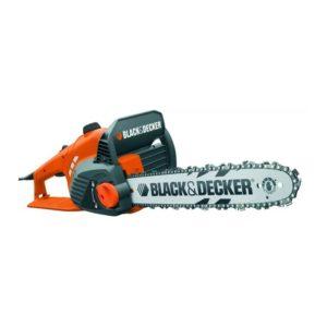Electrosierra | Black &Decker GK1740 - La Electro sierra Black & Decker GK 1740 cuenta con un poderoso motor de 1850 W de potencia - La Quinta
