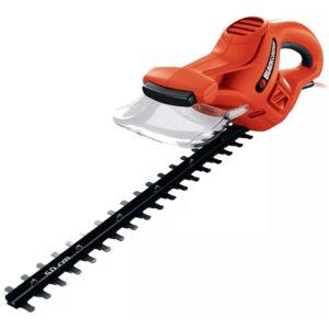 Cortacercos | Black & Decker HT500 - La cuchilla de 51cm es ideal para podar arbustos. Diseño balanceado, para podar rápido y fácil - La Quinta