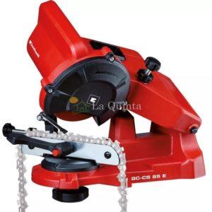 Afilador De Cadena | Einhell GE-CS 18 Li - El afilador inalámbrico de cadenas de motosierras restaura el filo de corte de las motosierra en una manera fácil e eficiente - La Quinta