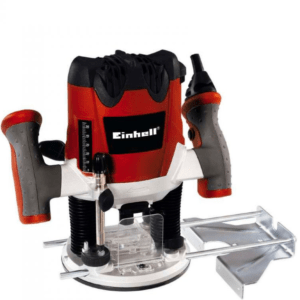 Fresadora Vertical Einhell TE-RO55