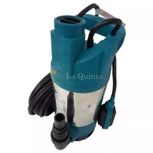 Bomba De Desagote | Leo LKS-1000 PSW - Para aguas claras o ligeramente cargadas con sólidos de hasta 30mm ( extracción en acequias, lagos, ríos, etc). - La Quinta