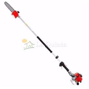 Podadora de Altura | Niwa JNW-27 - Podadora de altura Niwa con manillar ergonómico, ideal para arboles y ramas a gran altura - La Quinta