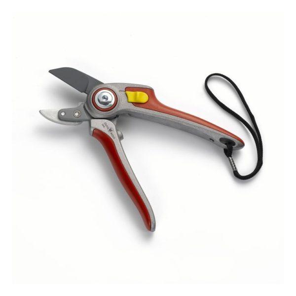 Tijera de poda Outils Wolf OFA - Cómoda tijera de poda para usar con una mano de 25mm de corte - La Quinta