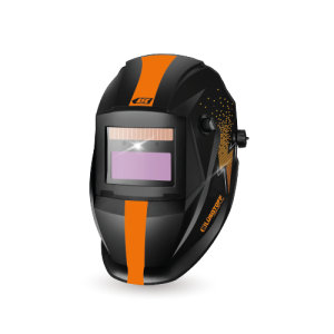 Máscara Fotosensible Lusqtoff St-1 L Con Led