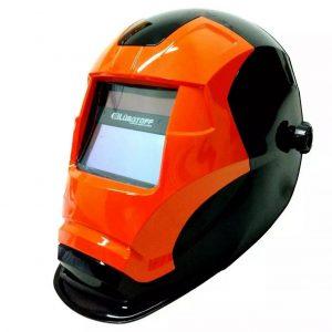 Mascara Fotosensible Lusqtoff St-1i Iron Man2