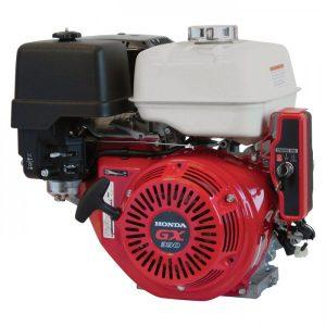 Motor Estacionario Honda GX 390 H1 QXE