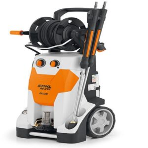 Hidrolavadora Stihl RE 272 plus