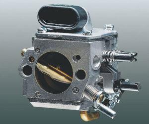 compensador carburador desmalezadora Stihl FS 235